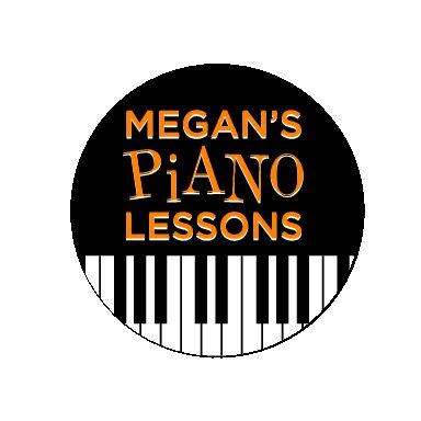 Megan's Piano Lessons